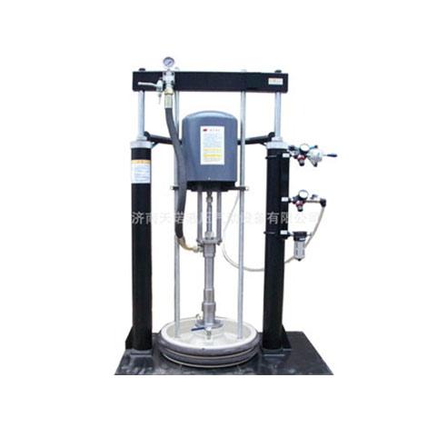 高性能55加仑压盘泵