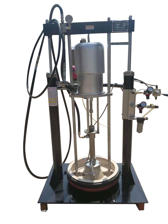 DTJ55型压盘泵