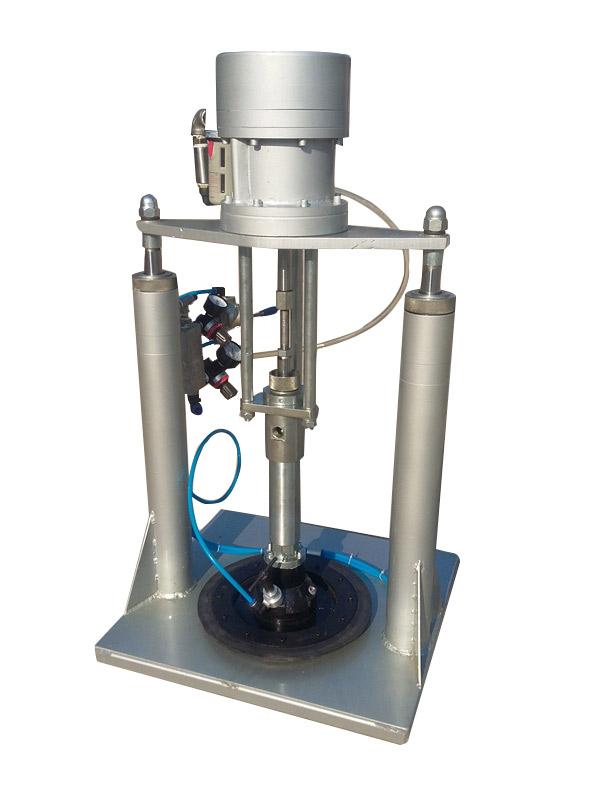 DTJ05型压盘泵