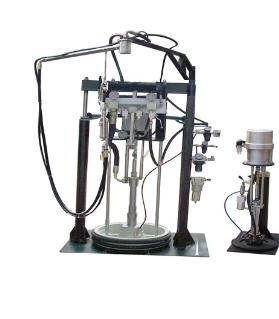 热熔自动胶点胶机的使用范围和特点!
