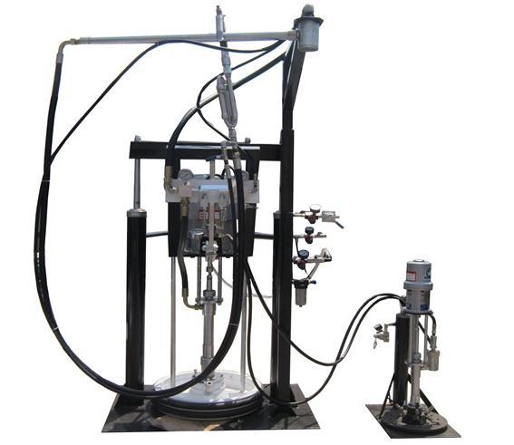 双组份打胶机被广泛用于工业领域