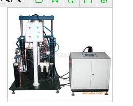 济南双组份打胶机的精度质量的标准